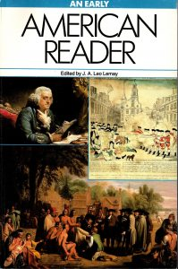An Early American Reader